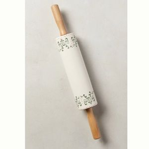 NWT Anthropologie Maelle Rolling Pin Only