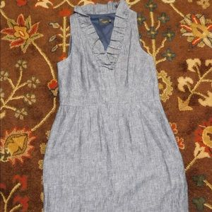 Just Taylor Dresses & Skirts - Just Taylor sleeveless dress