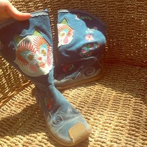 Oilily Other - Cutest boots I've ever seen