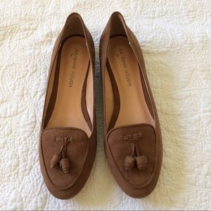 Sole Society Shoes - NWOB Julianne Hough Sole Society Cambria Flats