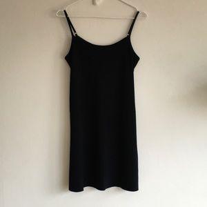 Commando Dresses & Skirts - Black slip dress