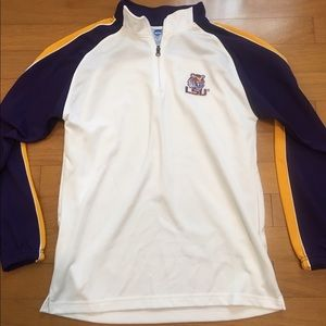 NCAA Other - Men's LSU Jacket
