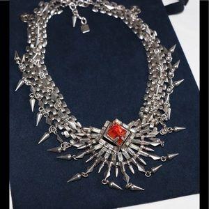 DANNIJO Jewelry - Dannijo Kate State Necklace