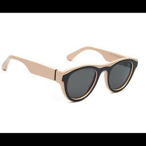 Maison Martin Margiela Accessories - Maison Martin Margiela + MYKITA Sunglasses
