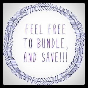 Bundle and $AVE!