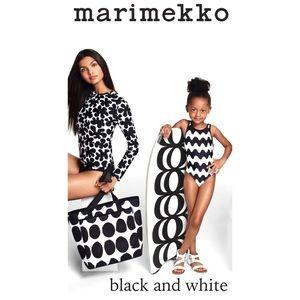 Marimekko Other - Marimekko Toddler Swimsuit