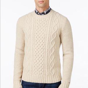 Tommy Hilfiger Other - New Tommy Hilfiger Men's Sweater