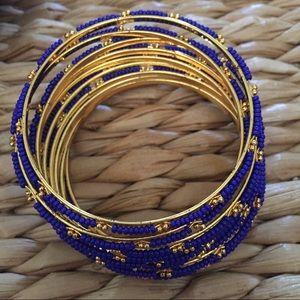 Amrita Singh Jewelry - Amrita Singh Bangle Set