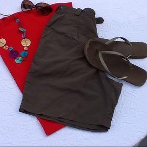 Royal Robbins Pants - Lightweight nylon shorts