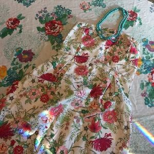 ⚡️Flash Sale⚡️ Beautiful Strapless Dres