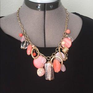 Premier Designs Jewelry - Premier Designs Dreamsicle necklace