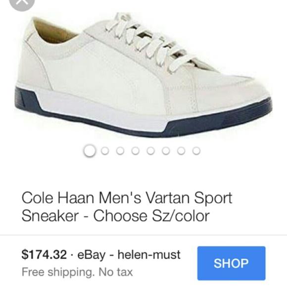 Cole Haan Leather Shoe Cream