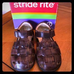 Stride Rite Other - Toddler's Stride Rite Sandal