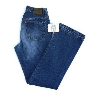 CK Calvin Klein Vintage High-waist Mom Jeans