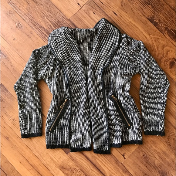 Find faux leather cardigan at ShopStyle. Shop the latest collection of faux leather cardigan from the most popular stores - all in one place.