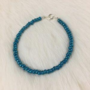 Jewelry - 🌺3 for $18 Handmade seed bead bracelet