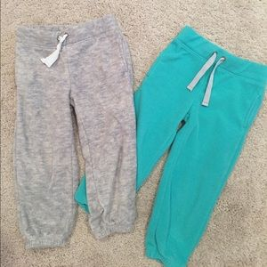 Carter's Other - Toddlers sweatpants