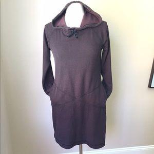 "Royal Robbins Dresses & Skirts - Royal Tobbins ""Torrey"" Hooded Dress"