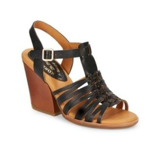 Kork Ease Pepper High Heel Sandal