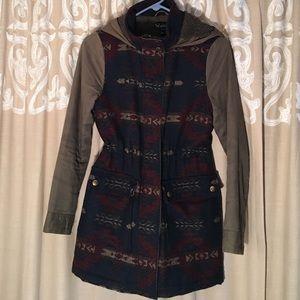Jackets & Blazers - Zip Up & Button Jacket