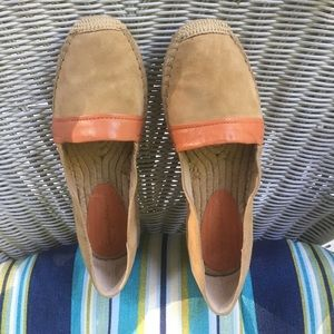 Tommy Bahama Shoes - Tommy Bahama Slip on Summer Shoe New with box