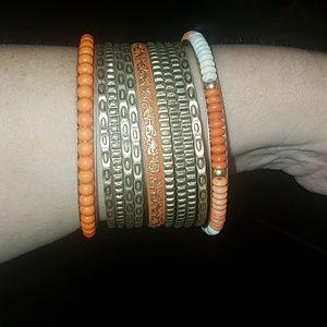 Premier Designs Jewelry - NEW PREMIER DESIGN CRUSH BRACELETS