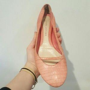 Marc Jacobs Shoes - MARC JACOBS BALLET FLATS SIZE 39