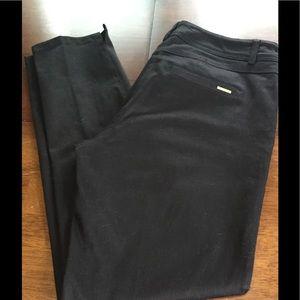 Cache Pants - Caché Black Pants