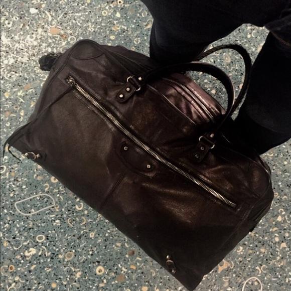 84b55d425e1c Balenciaga Handbags - Balenciaga Duffle Bag