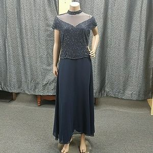 J Kara Dresses & Skirts - jkara new york gowns. Size12p