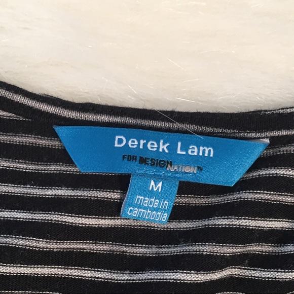 Derek Lam For Design Nation Dress