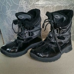 Khombu Other - Girls Winter Boots