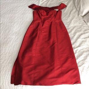 Alvina Valenta Dresses & Skirts - Red Formal Occassion Dress