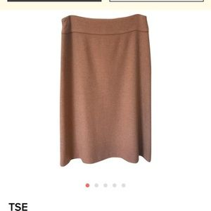 TSE Dresses & Skirts - TseSay skirt