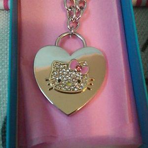 Sanrio Jewelry - Sanrio Hello Kitty necklace