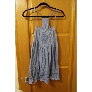 Size 6 Topshop Dress