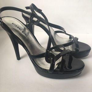 Gianni Bini Shoes - Gianni Bini Black Heels