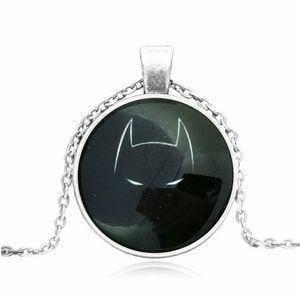 Jewelry - Batman necklace