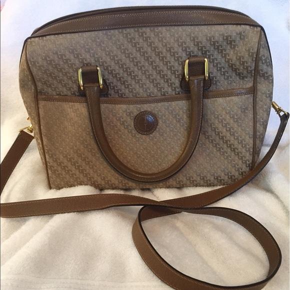 6cadcde5d Gucci Bags | Authentic Monogram Jacquard | Poshmark