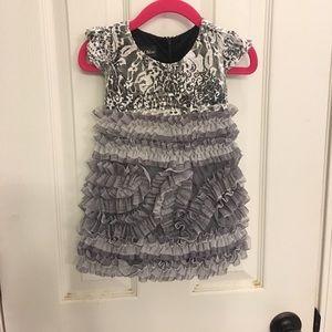 Isobella & Chloe Other - ISOBELLA AND CHLOE DRESS 9M NWOT