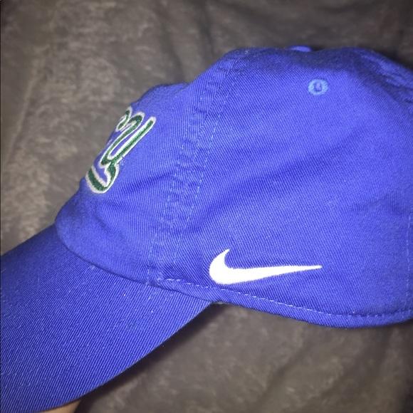 82 nike accessories fgcu nike dri fit baseball hat