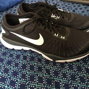 3f57ffea662ef Nike Shoes - Nike women s flex supreme TR 4 training shoes