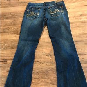 Seven7 Denim - Seven jeans size 12