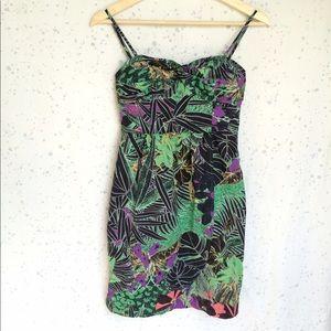 Edme & Esyllte Phosphorescent Dress Size 2