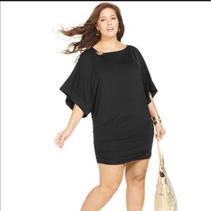 Michael Kors Other - New MK Plus Size Tunic Cover up