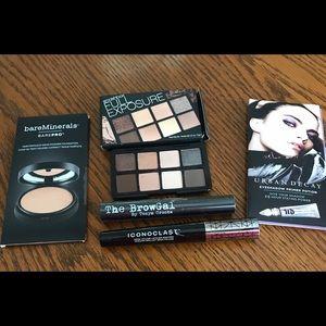 Smashbox Other - Beauty bundle