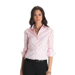 Brooks Brothers Tops - Brooks Brothers Fitted Dress Shirt