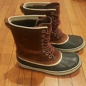 Sorel Shoes - SOREL WOMENS 9.5 PREMIUM 1964 PAC BOOT