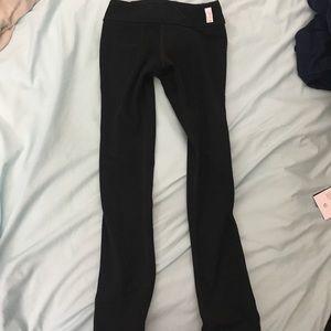 Zella Girl Other - ZELLA GIRL size small 7-8 black leggings