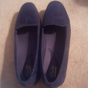 Clarks Shoes - Never Worn Clarks Shoes Size 10M